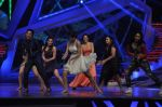 Riddhi Dogra at Nach Baliye new year_s celeberations in Mumbai on 30th Dec 2013 (101)_52c2678b9fb15.JPG