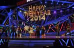 Riddhi Dogra at Nach Baliye new year_s celeberations in Mumbai on 30th Dec 2013 (109)_52c2678e9436d.JPG