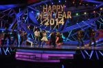 Riddhi Dogra at Nach Baliye new year_s celeberations in Mumbai on 30th Dec 2013 (110)_52c2678ee2a27.JPG