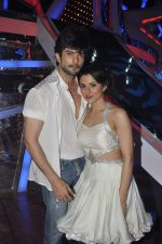 Riddhi Dogra at Nach Baliye new year_s celeberations in Mumbai on 30th Dec 2013 (117)_52c2679171b66.JPG