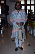 Roop Kumar Rathod at Saptarang music concert press meet in Fort on 30th Dec 2013 (46)_52c265693734d.JPG