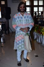 Roop Kumar Rathod at Saptarang music concert press meet in Fort on 30th Dec 2013 (47)_52c26569933e5.JPG