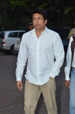 Shekhar Suman at Farooq Shaikh_s prayer meet in Mumbai on 30th Dec 2013(269)_52c266bdbedd5.JPG