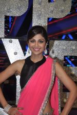 Shilpa Shetty at Nach Baliye new year_s celeberations in Mumbai on 30th Dec 2013 (71)_52c26b78c33c2.JPG