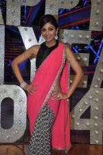 Shilpa Shetty at Nach Baliye new year_s celeberations in Mumbai on 30th Dec 2013 (72)_52c2683e7bfce.JPG