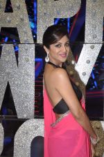 Shilpa Shetty at Nach Baliye new year_s celeberations in Mumbai on 30th Dec 2013 (76)_52c268401046e.JPG