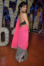 Shilpa Shetty at Nach Baliye new year_s celeberations in Mumbai on 30th Dec 2013 (81)_52c26841cef01.JPG