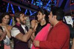 Shilpa Shetty, Sajid Khan, Terence Lewis at Nach Baliye new year_s celeberations in Mumbai on 30th Dec 2013 (26)_52c267cb866af.JPG