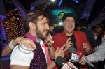 Shilpa Shetty, Sajid Khan, Terence Lewis at Nach Baliye new year_s celeberations in Mumbai on 30th Dec 2013 (49)_52c267cc367ab.JPG
