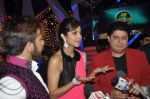 Shilpa Shetty, Sajid Khan, Terence Lewis at Nach Baliye new year_s celeberations in Mumbai on 30th Dec 2013 (50)_52c26843a5643.JPG