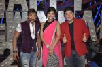 Shilpa Shetty, Sajid Khan, Terence Lewis at Nach Baliye new year_s celeberations in Mumbai on 30th Dec 2013 (51)_52c26843f0e23.JPG