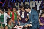Terence Lewis at Nach Baliye new year_s celeberations in Mumbai on 30th Dec 2013 (17)_52c267ccd77df.JPG