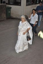 at Farooq Shaikh_s prayer meet in Mumbai on 30th Dec 2013 (104)_52c2663597fe1.JPG