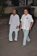 at Farooq Shaikh_s prayer meet in Mumbai on 30th Dec 2013 (113)_52c266385658e.JPG