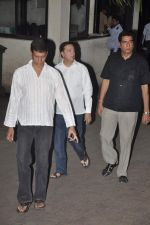 at Farooq Shaikh_s prayer meet in Mumbai on 30th Dec 2013 (119)_52c2663a84d72.JPG