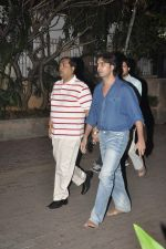 at Farooq Shaikh_s prayer meet in Mumbai on 30th Dec 2013 (132)_52c2663dc24eb.JPG