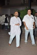at Farooq Shaikh_s prayer meet in Mumbai on 30th Dec 2013 (150)_52c26646b3160.JPG