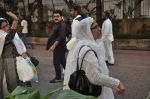 at Farooq Shaikh_s prayer meet in Mumbai on 30th Dec 2013 (37)_52c2661dc7d18.JPG