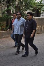 at Farooq Shaikh_s prayer meet in Mumbai on 30th Dec 2013 (45)_52c26620a2c6f.JPG