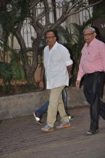 at Farooq Shaikh_s prayer meet in Mumbai on 30th Dec 2013 (91)_52c26632b0915.JPG