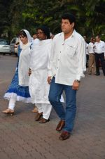 at Farooq Shaikh_s prayer meet in Mumbai on 30th Dec 2013(236)_52c2665ed025f.JPG