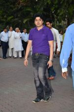 at Farooq Shaikh_s prayer meet in Mumbai on 30th Dec 2013(244)_52c26663c879a.JPG
