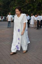 at Farooq Shaikh_s prayer meet in Mumbai on 30th Dec 2013(246)_52c26665044e5.JPG