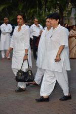 at Farooq Shaikh_s prayer meet in Mumbai on 30th Dec 2013(249)_52c266678bb83.JPG