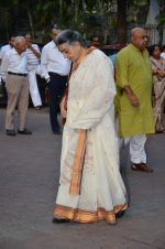 at Farooq Shaikh_s prayer meet in Mumbai on 30th Dec 2013(252)_52c26669c6c0c.JPG