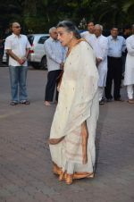 at Farooq Shaikh_s prayer meet in Mumbai on 30th Dec 2013(253)_52c2666a64418.JPG