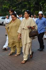 at Farooq Shaikh_s prayer meet in Mumbai on 30th Dec 2013(256)_52c2666b03746.JPG