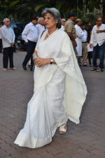 at Farooq Shaikh_s prayer meet in Mumbai on 30th Dec 2013(263)_52c266709774d.JPG