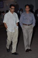 at Farooq Shaikh_s prayer meet in Mumbai on 30th Dec 2013(287)_52c2667b7cab4.JPG