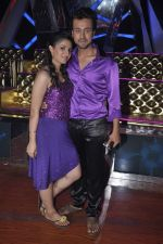 at Nach Baliye new year_s celeberations in Mumbai on 30th Dec 2013 (1)_52c26719962c6.JPG
