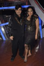 at Nach Baliye new year_s celeberations in Mumbai on 30th Dec 2013 (108)_52c2671fc5815.JPG