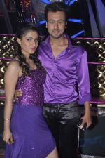 at Nach Baliye new year_s celeberations in Mumbai on 30th Dec 2013 (115)_52c2672027780.JPG