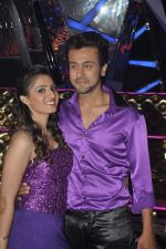 at Nach Baliye new year_s celeberations in Mumbai on 30th Dec 2013 (116)_52c267211c483.JPG
