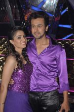 at Nach Baliye new year_s celeberations in Mumbai on 30th Dec 2013 (117)_52c2672c74ac2.JPG