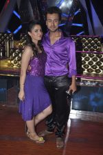 at Nach Baliye new year_s celeberations in Mumbai on 30th Dec 2013 (118)_52c26722053c0.JPG