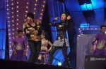 Krishna and Kashmira Shah performs at new years_s for Country Club in Mumbai on 31st Dec 2013 (6)_52c427ca80734.JPG