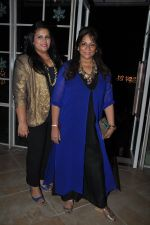 Sharmila Khanna at Sassy Spoon celebrates 1st anniversary in Mumbai on 31st Dec 2013