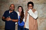 Soha Ali Khan, Arshad Warsi, Samir Tewari at the Special Screening of Joe B Carvalho in Mumbai on 2nd Jan 2014 (37)_52c65b62a3ba7.JPG