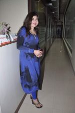 Alka Yagnik at Big FM new radio show launch in Andheri, Mumbai on 3rd Jan 2014 (24)_52c7ae600f028.JPG