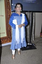 Soma Ghosh at Krisnaruupa album launch in Tanishq, Mumbai on 3rd Jan 2014 (61)_52c7adf56e701.JPG