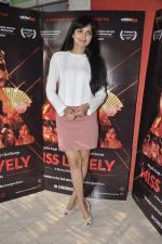 Niharika Singh promote Miss Lovely in Mumbai on 4th Jan 2014 (24)_52c8d0161e146.JPG