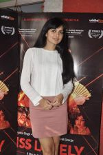 Niharika Singh promote Miss Lovely in Mumbai on 4th Jan 2014 (25)_52c8d016970f1.JPG