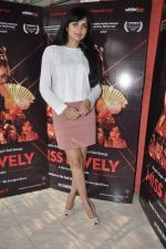 Niharika Singh promote Miss Lovely in Mumbai on 4th Jan 2014 (29)_52c8d01816a1a.JPG