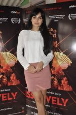 Niharika Singh promote Miss Lovely in Mumbai on 4th Jan 2014 (31)_52c8d0190faec.JPG