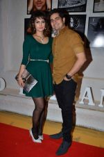Karan Mehra, Nikita Rawal at the Launch of Dabboo Ratnani_s Calendar 2014 in Mumbai on 5th Jan 2014 (134)_52cabccb0c70b.JPG