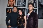 Adhyayan Suman, Shekhar Suman at the Launch of Dabboo Ratnani_s Calendar 2014 in Mumbai on 5th Jan 2014 (361)_52cabd56cff10.JPG